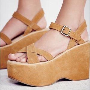 Kork Ease Hilltop shoes